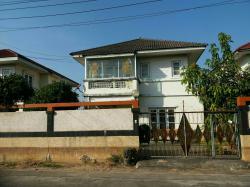 บ้านเดี่ยว 2ชั้น ให้เช่า ทำออฟฟิต สำนักงาน ที่อยู่อาศัย เขตลาดกระบัง กรุงเทพ