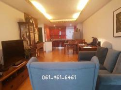 Condo For Sale Waterford Sukhumvit 50 Beautiful decoration. Fully furnished