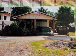 ขายบ้านในหมู่บ้านธงชัย อำเภอปักธงชัย