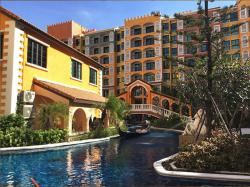 ให้เช่า Venetian Signature Pattaya Fully furnished
