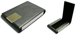รับผลิตและจำหน่าย ตลับนามบัตร Name Card Holders ราคาพิเศษ สกรีนโลโก้ฟรี !!