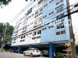 อพาร์ทเม้นท์ 5 ชั้น เขตดินแดง