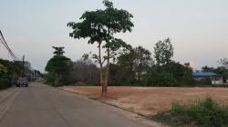 ขายถูก!!! ที่ดินเปล่าใจกลางเมืองจันทบุรีเนื้อที่โฉนด 1 ไร่ 2 ตารางวา