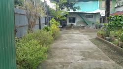 ขาย บ้านเดี่ยว 2 ชั้น กึ่งบ้านสวน พื้นที่ 139 ตร.วา
