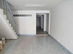 ขายตึกแถวห้องแถว 3 ชั้น 24 ตารางวา 5.5 ล้านบาท