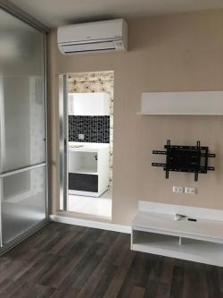 ขายคอนโด ดีคอนโดสุขุมวิท109 (แสนสิริ) 30.77 ตรม. 1ห้องนอน 1ห้องน้ำ