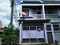 ขายบ้าน 2 ชั้น หลังมุม (เจ้าของขายเอง) โทร 083-031 9995, 083-010 9998