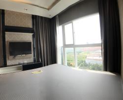 ขาย คอนโดใกล้ สุขุมวิท La Santir Pattaya Condo ถูกที่สุดในโครงการ ราคานี้ วิวนี้ ไม่มีอีกแล้ว