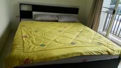 ขาย เดอะ กรีนคอนโด2 สุขุมวิท101  (BTS ปุณณวิถี) ห้องใหม่เอี่ยม 1ห้องนอน 32.45ตรม.ชั้น4 ตึกA