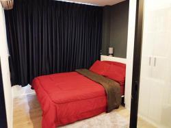 ขายด่วน คอนโด Pause 107 แบริ่งซอย 1/1 (สุขุมวิท 107)1ห้องนอน 27ตรม. ชั้น5