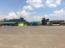 ขายกิจการท่าข้าว บ้านพร้อมที่ดิน ทำเลดี ติดถนน อยู่ในพื้นที่ปลูกข้าว