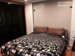 ขายถูก คอนโดมือสอง ใกล้รถไฟฟ้า bts ราคาถูก Quad Silom ควอด สีลม ติด BTS ช่องนนทรี ห้อง 54.09 ตรม 2 นอน 1 น้ำ ชั้น 5 ทิศเหนือ
