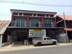ขายตึกสร้างใหม่ ถนนเชียงใหม่-แม่ฮ่องสอน ติดต่อ 0819612732