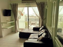 ให้เช่า คอนโดบ้านสวนลลนา ถ.สุขุมวิท 103 มี 2 ห้องนอน 1 ห้องน้ำ 58 ตร.ม.