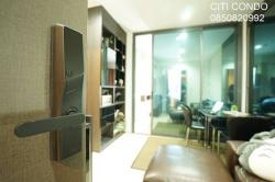 ด่วนขายถูกมาก คอนโดติด BTS อนุสาวรีย์  ริทึ่ม รางน้ำ Rhythm Rangnam ห้อง 1 bed 35.34 ตรม ชั้น 10 วิว King Power ทิศตะวันออก