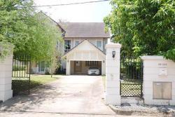ขายบ้านหลุดจำนอง หมู่บ้าน พฤกษ์ ภิรมย์ รีเจนท์ บางใหญ่ โทร 0905462941