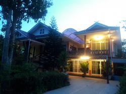 บ้านเดี่ยวมีบริเวณ รวมทั้งหมด 4ไร่ พร้อมเข้าอยู่อาศัย สอบถามราคาโทร 0655985385