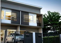 ขายบ้านทาวน์โฮมมือสอง โครงการอินดี้ บางนา ในเครือ L&H ใกล้ ม. เอแบค บางนา สภาพใหม่ ดีไซน์สวย เลือกซื้อเลย หรือ เช่าซื้อในราคาเบาๆ