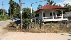 ขายบ้าน 1 ชั้น เนื้อที่ 480 ตารางเมตร จังหวัดพะเยา