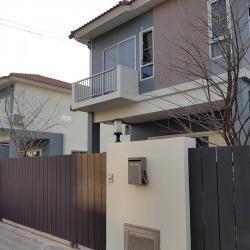 ขายบ้านเดี่ยว 2 ชั้น แต่งสวย เฟอร์ฯครบ 42 ตร.วา Supalai Bella Village Rama2 Samutsakorn ใกล้โรงเรียนอัสสัมชัญ พระราม2