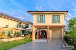 ขายบ้านสวย สองชั้น ทำเลดี  เจ้าของขายเองติดต่อ 0956951999