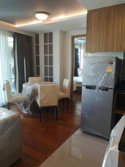 Sale Condo 2 bedroom with perfect location of Asoke Nana.