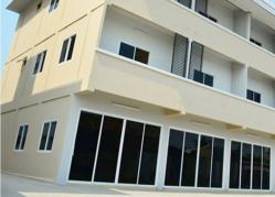 ขายคาซาลีน่า เพลส เพิ่มสิน-วัชรพล อาคารพาณิชย์ 3 ชั้น ซอยเพิ่มสิน39 มีชั้นดาดฟ้า ทำเลห้องหัวมุม สวย