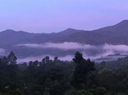 ขาย รีสอร์ท อ.ลานสกา จ.นครศรีธรรมราช ทำเล อากาศดีที่สุดในประเทศไทย ด้านหน้าติดน้ำ ด้านหลังติดภูเขา .