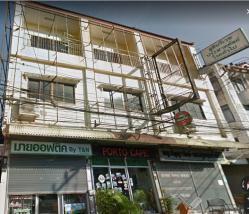 ขายอาคารพาณิชย์ทำเลทอง 2 คูหา เยื้องโรงพยาบาลสระบุรี ติดคลีนิคสูตินารีเวช ราคา 12 ล้านบาท