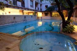 ขายคอนโด กลางกรุงรีสอร์ท (Klangkrung Resort) พื้นที่ 63.51 ตรม. 1 ห้องนอน 1 ห้องน้ำ ชั้น 5