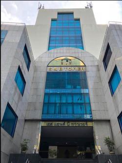 ขายหรือให้เช่าอาคารเอสแอนด์บีทาวเวอร์ตั้งอยู่บนที่ดินขนาด 559.5 ตารางวา เจ้าของขายเองไม่รับนายหน้า