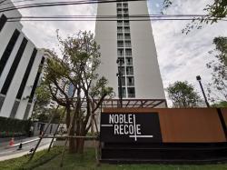 ขายดาวน์คอนโด Noble Recole สุขุมวิทซอย 19 ชั้น 6  เขตพระโขนง กรุงเทพมหานคร