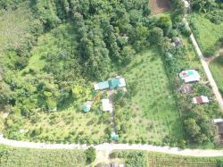 ขายบ้านพร้อมที่ดิน 6 ไร่ 3 งาน 76 ตารางวา อ.ทองผาภูมิ จ.กาญจนบุรี