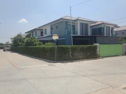 ขายบ้าน บ้านฟ้ากรีนเนอรี่ (ปิ่นเกล้า-สาย 5) อำเภอสามพราน นครปฐม
