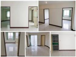 ขายคอนโด นิรันดร์ซิตี้ บางแค ชั้น 9 ห้องมุม 50.95 ตารางเมตร 2 ห้องนอน 2 ห้องน้ำ ราคา 600,000 บาท
