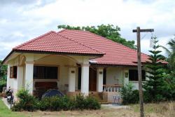 ขายบ้านพร้อมที่ดิน ปลูกสร้างเอง เนื้อที่ 2ไร่ 78ตารางวา ตำบลบ้านดู่ เมืองเชียงราย