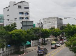 ขายอาคารสำนักงาน 7 ชั้น ติดถนน เฉลิมพระเกียรติ ร. 9 ประเวศ กรุงเทพมหานคร
