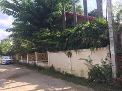 ขายหอพักชั้นเดียว มีทั้งหมด 22 ห้อง กับ บ้านหลังเล็กๆ 1 หลัง ตั้งอยู่ จังหวัดตาก
