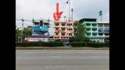 ขายตึกขนาดใหญ่ 4 ชั้นครึ่ง จำนวน 2 คูหา ขนาด 133 ตรว. อยู่ใกล้ มหาลัยมหิดลศาลายา