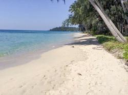 ขายที่ดินติดทะเลเกาะกูด ต.เกาะกูด อ.เกาะกูด จ.ตราด 53 ไร่ 1 งาน 69 ตรว.
