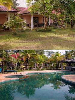 ขาย โรงแรมเขาหลัก พังงา ราคาต่ำ โรงแรม ขนาด 20 ห้องพัก ใกล้หาดแหลมปะการัง