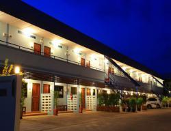 ขายด่วน โรงแรม 2 ชั้น ตรงข้ามหาดเตยงาม สัตหีบ มีที่จอดรถ ติดถนนสุขุมวิท ใกล้สนามบินอู่ตะเภา