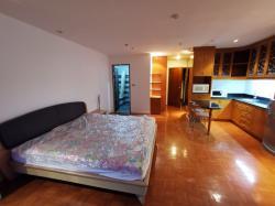 Sell Or Rent Condo Silom Suite สีลม สวีท  ใกล้ บีทีเอส ช่องนนทรี 37 ตรม ซอย สาทร 12