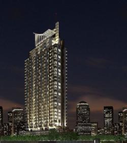 ขายคอนโด ชีวาทัย รามคำแหง 32 ตร.ม. ชั้น 26 หันหน้าออกทางทิศตะวันตก วิวสวยมาก
