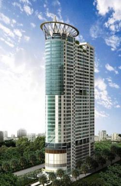 Sell/Rent คอนโด Bangkok Horizon บางกอกฮอไรซอน รามคําแหง 60 Floor 17th size 40 sqm.