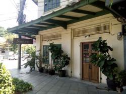 ให้เช่าอาคารเก่า ตกแต่งภายในเรียบร้อยแล้ว ใกล้ธนาคารแห่งประเทศไทย โทร 0808099207