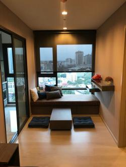 For sale or rent Rhythm Sukhumvit 36 - 38 is a condominium project, developed by AP (Thailand)