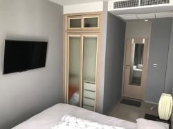For Rent  M Thonglor10 (เอ็ม ทองหล่อ 10) เอกมัย 12 Area 51 Sqm 2 Bed  2 Bath  ใกล้ BTS เอกมัย