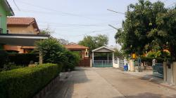 ขายบ้านเดี่ยวมือสอง ทำเลทองในพื้นที่ EEC จ.ชลบุรี