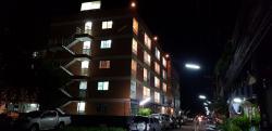 ขายอพาร์ทเมนท์ ราชมงคลคลอง 6 สองตึกติดกัน 118 ห้อง ธัญบุรี ปทุมธานี